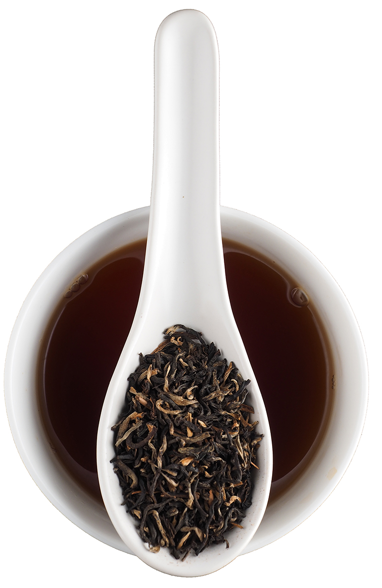 Assam Tippy Second Flush Buy Assam Tea Online Premium