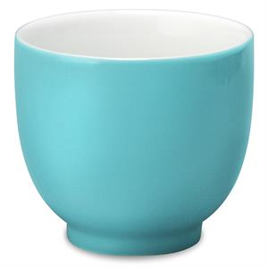 Tea Cup - 7oz Turquoise