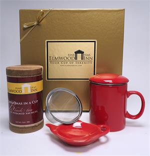 Christmas in a Cup Gift Box