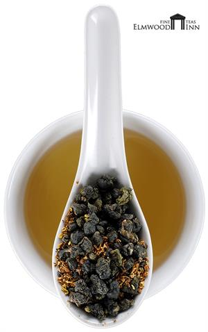 Osmanthus Oolong