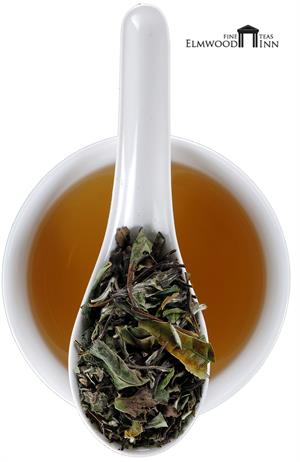 Rose White Tea