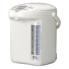 Zojirushi Electric Water Heater - 4-Liter CD - LCC-40