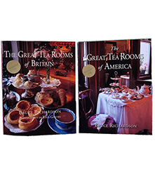 The Great Tea Rooms Set