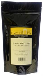 Bai Mudan China White Tea