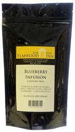 Blueberry Caffeine-free Infusion