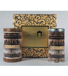 Bourbon Tea Gift Box