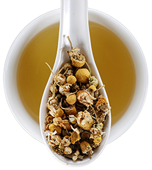 Chamomile Caffeine-free Herbal