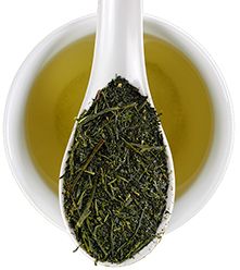 Deep Steamed Sencha