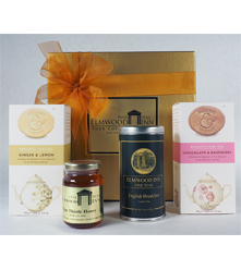 English Tea Time Gift Box - Loose Tea