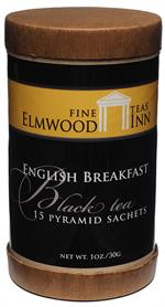 English Breakfast Pyramid Sachets