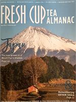 Fresh Cup Tea Almanac 2016