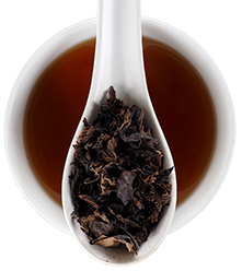 Hawaii Hakalau Black Tea