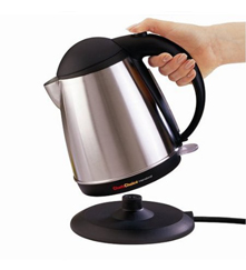 Chef's Choice Cordless Electric Tea Kettle