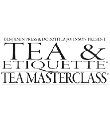 Tea & Etiquette Certification Seminar