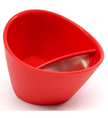 Magisso Tea Cup - Red