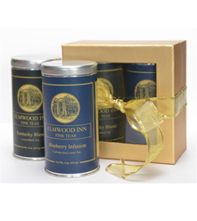 Tea for Two Gift Box - Loose
