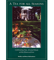 A Tea for All Seasons