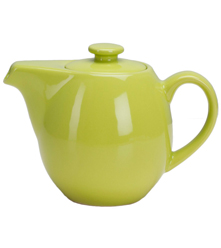 24 oz Teapot with Infuser - Citron