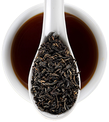 Golden Yunnan Imperial Black Tea
