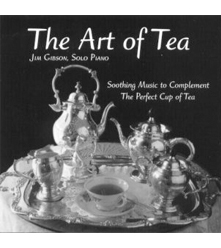 The Art of Tea CD