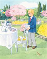 Children's Tea and Etiquette