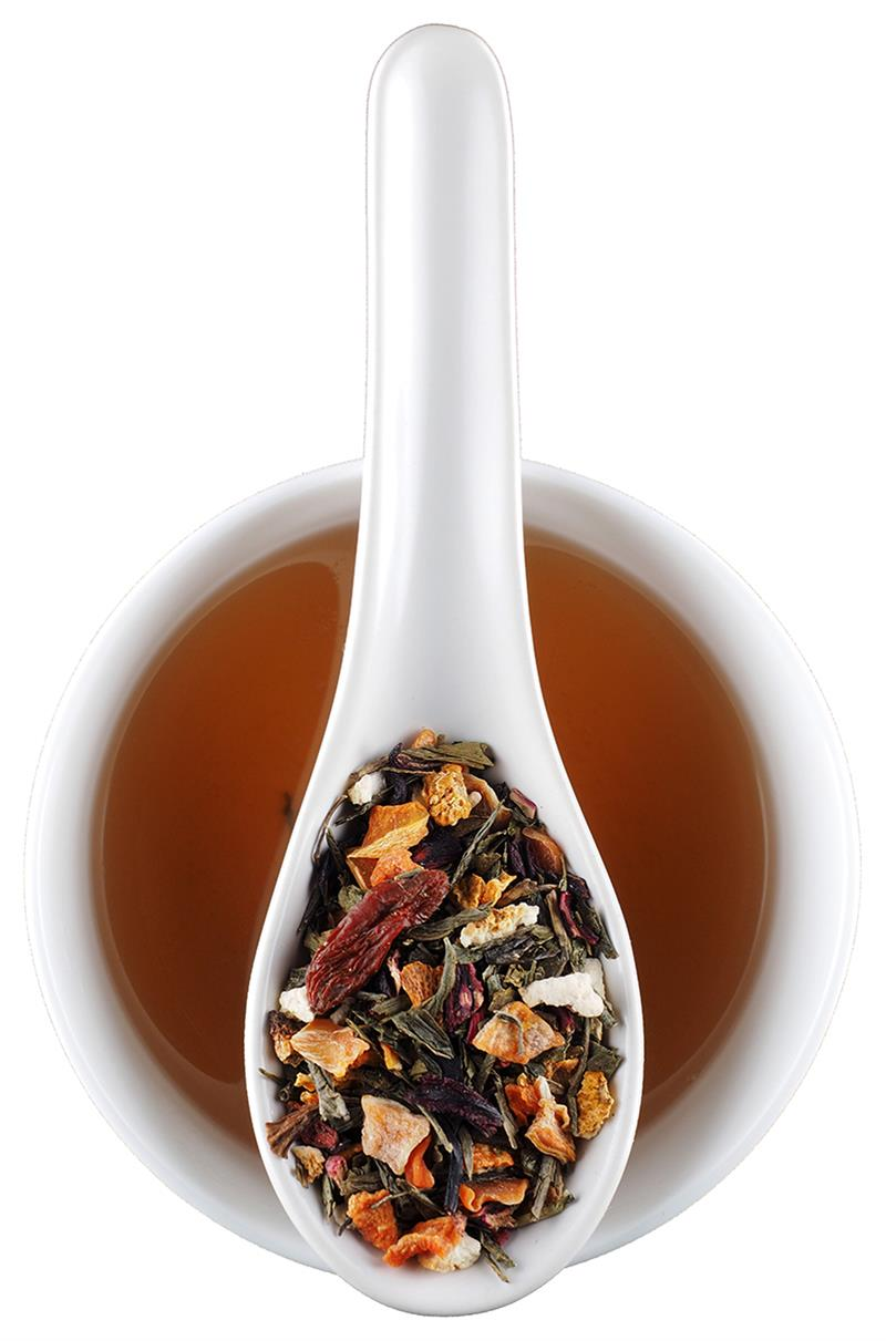 Goji Berry Green Tea Best Green Tea Buy Flavored Green Tea Online