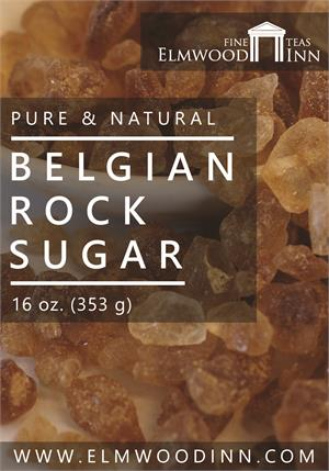 Belgian Rock Sugar