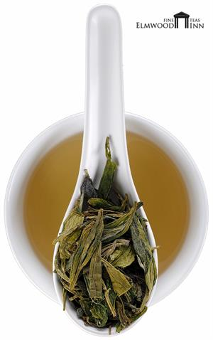 Lung Ching Green Tea