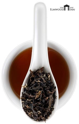 Oriental Beauty Oolong Tea