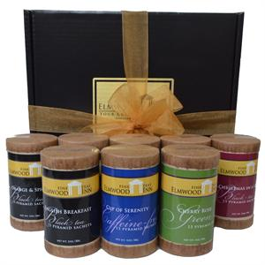 8 Tea Gift Box - Sachets