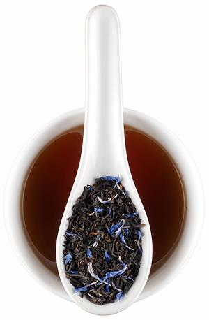 Silk Road Black Tea