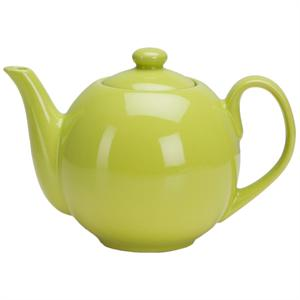 40 oz Teapot with Infuser - Citron