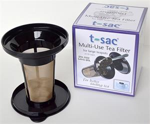 T-Sac Multi-Use Tea Filter - Large