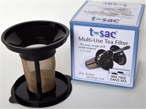 T-Sac Multi-Use Tea Filter - Small