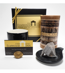 Bourbon Tea Gift Box - Sachets