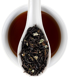 Chocolate Mint Black Tea