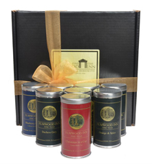 8 Tea Gift Box - Loose