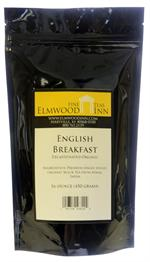 English Breakfast Decaffeinated