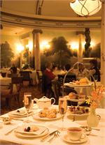 The Great Tea Rooms of America