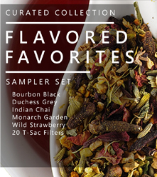 Flavored Favorites Tea Sampler