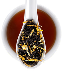 French Vanilla Black Tea