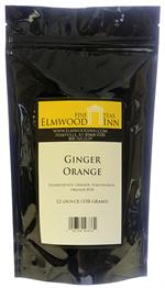 Ginger Orange Caffeine-free Infusion