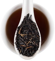 Yunnan Golden Needle