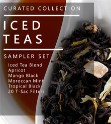 Iced Teas Sampler