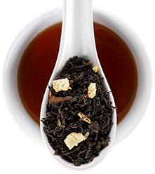 Orange & Spice Black Tea