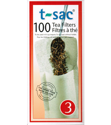 T-Sac #3, Box of 100