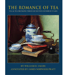 The Romance of Tea