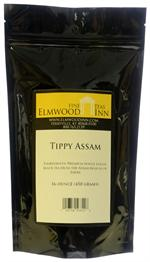 Assam Second Flush Tippy Tirupati