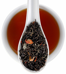 Wild Cherry Black Tea