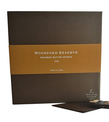 woodford reserve bourbon butter crunch